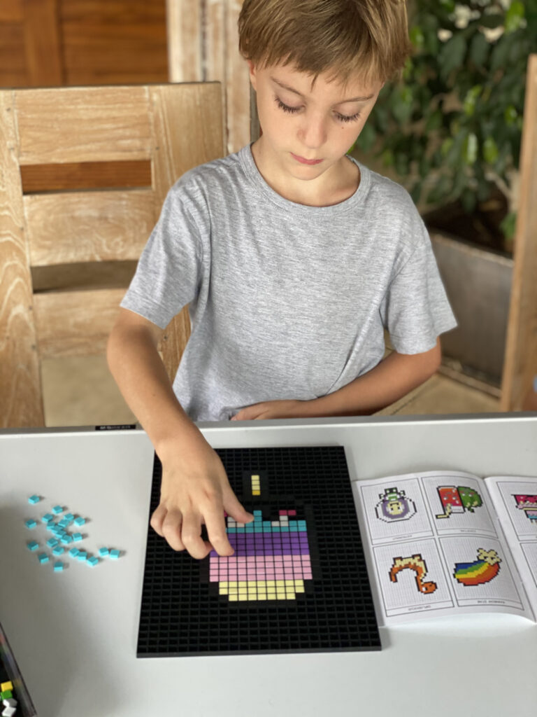 dodocraft pixel art ice